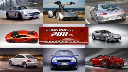 Mejor diseño: lo mejor de 2011 en Motorpasión