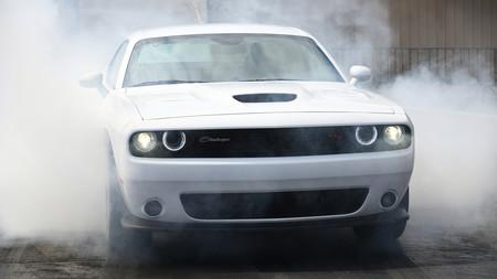 El Dodge Challenger R/T Scat Pack 1320 es todo un Demon atmosférico con 492 CV