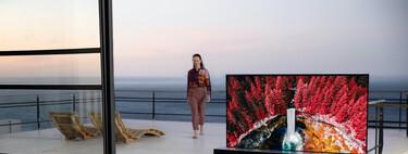 75.000 euros al cambio: el televisor OLED enrollable de LG ya tiene precio y es tan provocativo como sus últimas propuestas