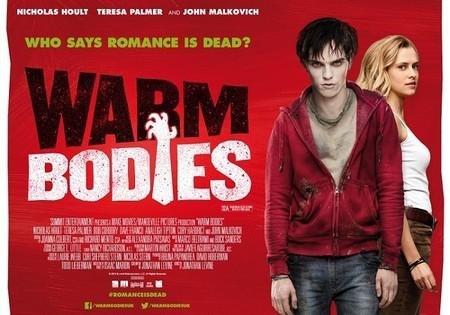 'Memorias de un zombie adolescente', la película