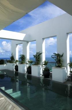 Setai Penthouse: una noche de lujo