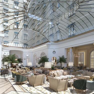 Quique Dacosta vuelve a Madrid con los restaurantes del nuevo Ritz de Mandarin Oriental