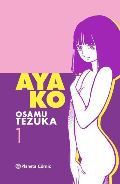 Ayako Portada