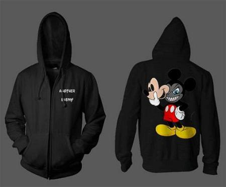 Sudadera The Real Mouse