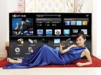 Samsung se puede unir al ejército de Google TV