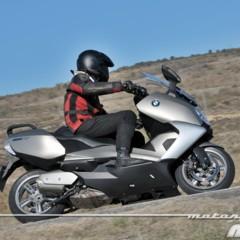 Foto 14 de 54 de la galería bmw-c-650-gt-prueba-valoracion-y-ficha-tecnica en Motorpasion Moto