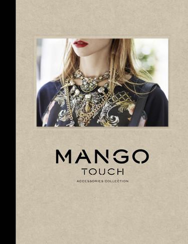 Mango Touch colección Otoño-Invierno 2013/2014