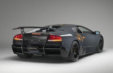 Lamborghini tiene un filón en el mercado de China