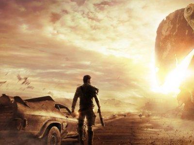 Análisis de Mad Max. Fuego, metal y mucha furia en la carretera