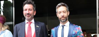 Aquí hay madroño: David Valldeperas y Xoan Viqueira 'XoHan' roto su relación tras diez años de noviazgo en 'vallde' y Paz Padilla apoya al ex de su jefe