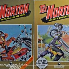 Foto 1 de 13 de la galería tex-norton-accion-a-200-km-h en Motorpasion Moto