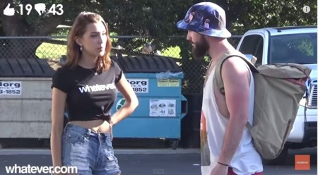 Sexo y estereotipos: ¿te acostarías con alguien que te lo propone por la calle?
