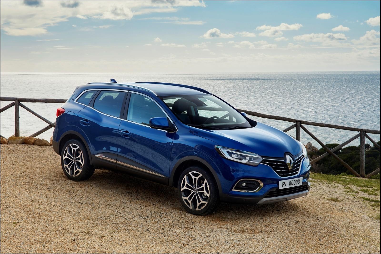 Foto de Renault Kadjar 2019 (57/98)