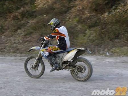 Husaberg FE450