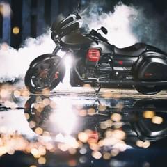 Foto 22 de 44 de la galería moto-guzzi-mgx-21 en Motorpasion Moto