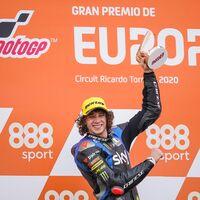 Cal Crutchlow será probador de Yamaha y Marco Bezzecchi es ahora el favorito para correr con Aprilia