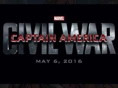 'Captain America: Civil War', reparto oficial y sinopsis (y 'Vengadores 3' en IMAX)