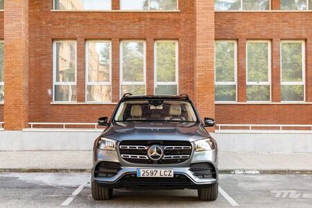 Mercedes Benz Gls 2020 Prueba 017