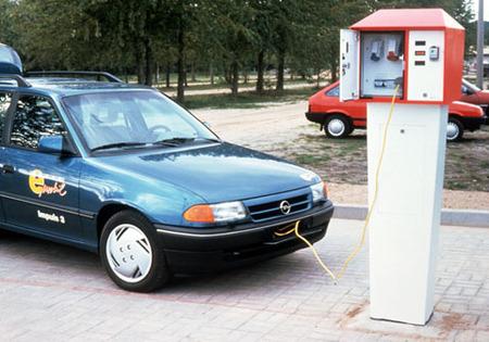 Opel Impuls III