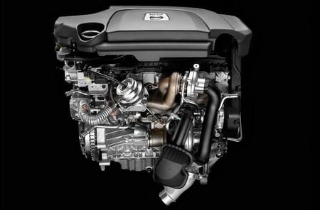 Volvo lanzará su última generación de motores diésel en junio, y les da un máximo de seis años de vida