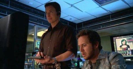 Si eres un criminal, los de CSI te perseguirán hasta en 'Second Life'. Palabrita de Gary Sinise