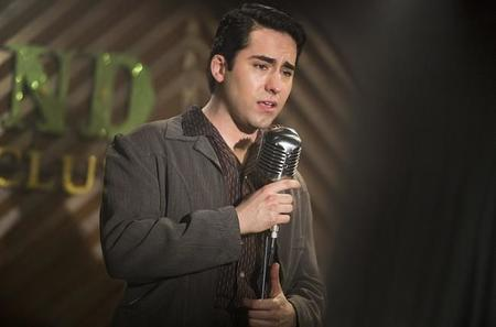 John Lloyd Young en
