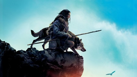 'Alpha': un sorprendente filme de supervivencia prehistórica que brilla entre tanto blockbuster genérico