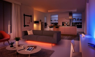 Apple está preparando una plataforma para el hogar inteligente según FT
