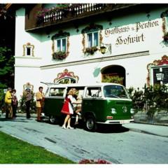 Foto 8 de 34 de la galería 60-anos-del-volkswagen-bully en Motorpasión