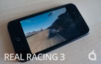 Real Racing 3, sencillamente increíble ¿Quieres probarlo ya?