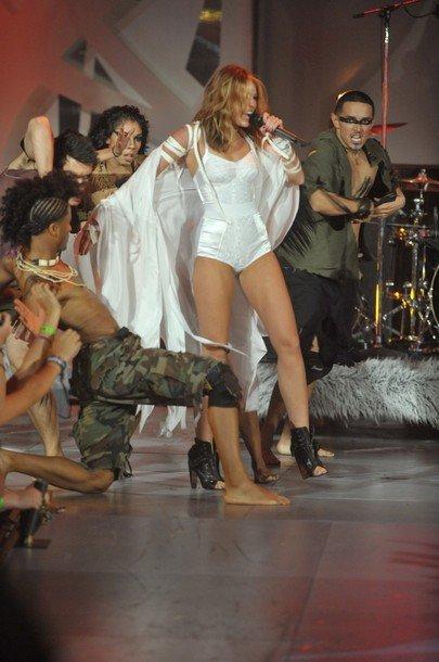MuchMusic Video Awards 2010: Miley Cyrus I