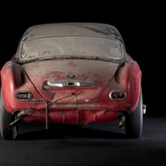 Foto 9 de 121 de la galería bmw-507-de-elvis-presley en Motorpasión México