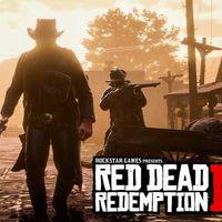 Aquí el nuevo trailer de 'Red Dead Redemption 2' que nos muestra su impresionante gameplay