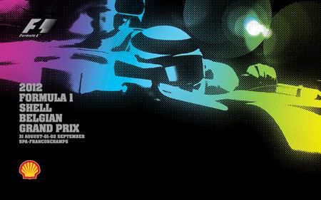 Gran Premio Bélgica Fórmula 1: cómo verlo por televisión