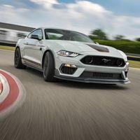 Ford Mustang Mach 1 2021, el icónico muscle car regresa con 480 hp y un gran legado deportivo