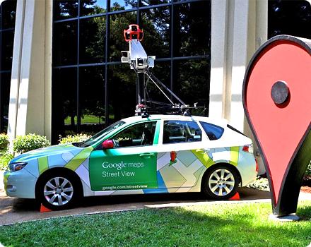 Si atacas un auto de Google podrías ganarte 20 años de prisión