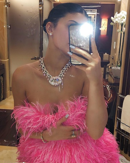 Kylie Jenner Attico 22 Anos 03