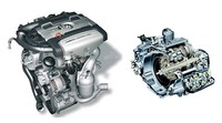 Premiada la tecnología TSI y DSG de Volkswagen