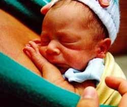Humanizar el cuidado de los bebés prematuros
