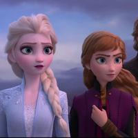 Por fin tenemos el emocionante primer tráiler de Frozen 2, ¿qué les espera a Anna y Elsa?