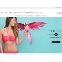 Carrefour abre su web de moda online y adelanta a grandes del low-cost como Primark