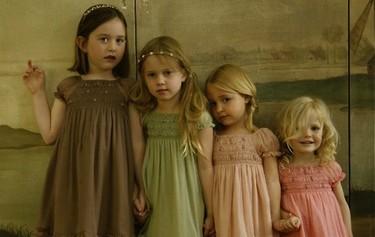 Los niños también van de boda: trajes de arras para los más pequeños