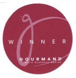Los premios Gourmand 2006