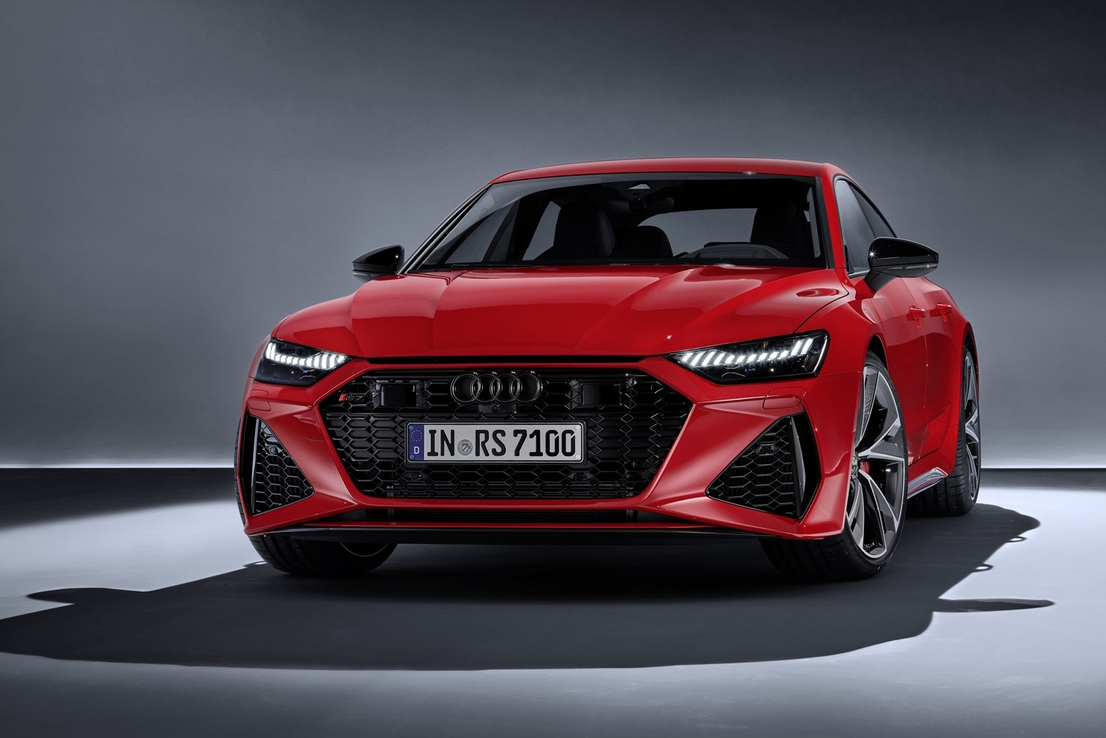 Foto de Audi RS 7 Sportback 2020 (31/44)