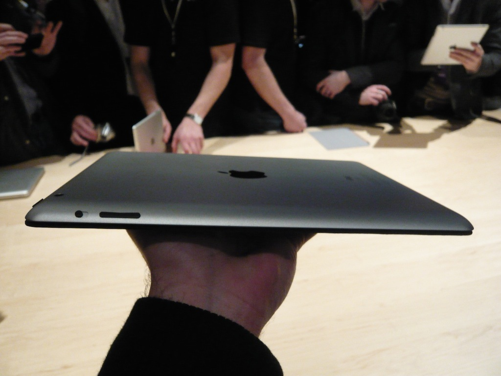 Foto de iPad 2 (10/14)