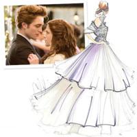 ¿Quién diseñará el vestido de Bella en Twilight?