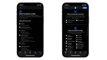 Informe App Store