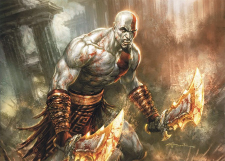 'God of War', Kratos recibirá varios cómics que explicarán su infancia