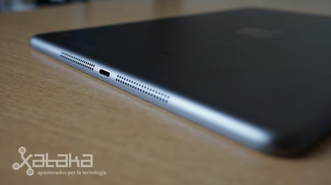 Foto de iPad air análisis (16/19)