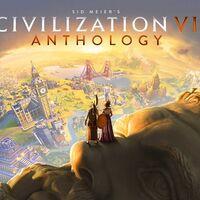 Civilization VI Anthology, la edición más completa con todos sus DLC, ya está disponible para PC y a precio reducido temporalmente